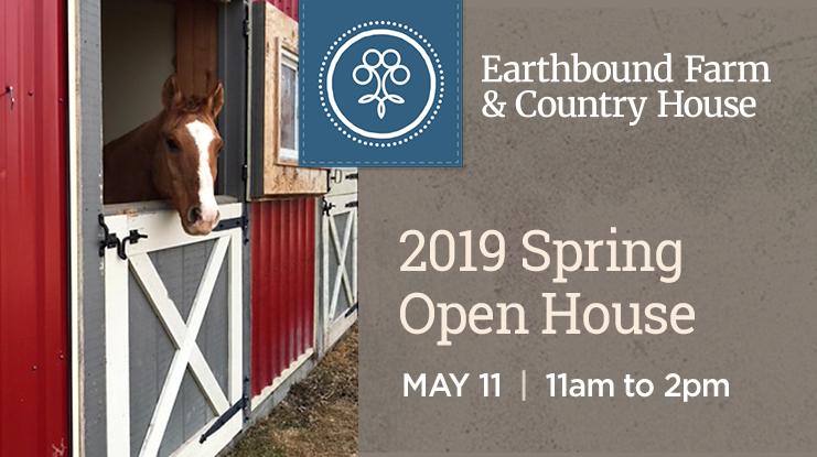 2019 Spring Open House & Bird Day Celebration