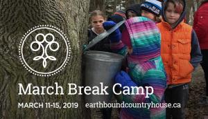 2019 March Break Camp