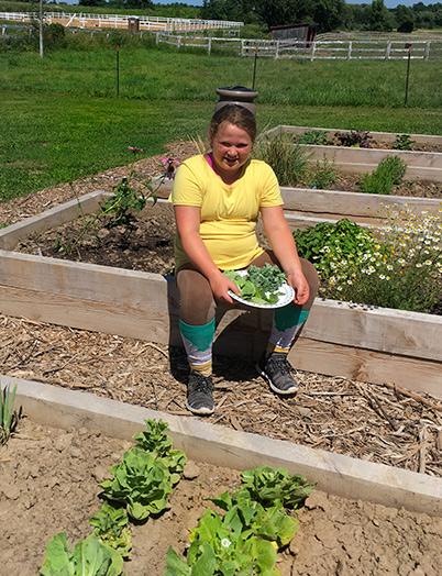 LEAP-Gardener